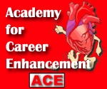 … Academy for Career Enhancement